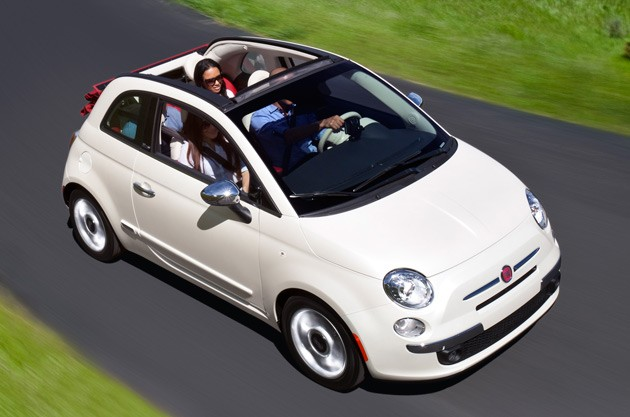 113 santorini car hire fiat 500 automatic cabrio